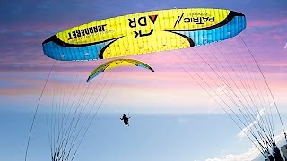 Acro Paragliding 2016 | Cat Acro Team