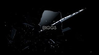 José Biggs - Heridas (Lyric Video)