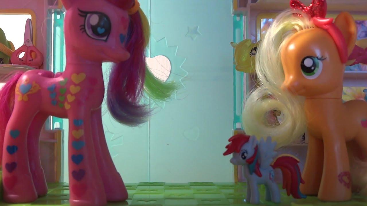Пони видео игрушки мама купи мне пони