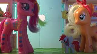 MLP:Мама купи мне пони!