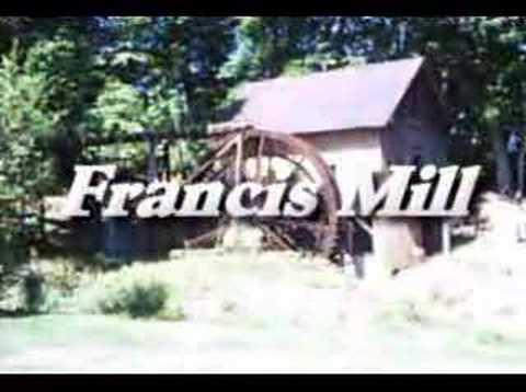Francis Mill