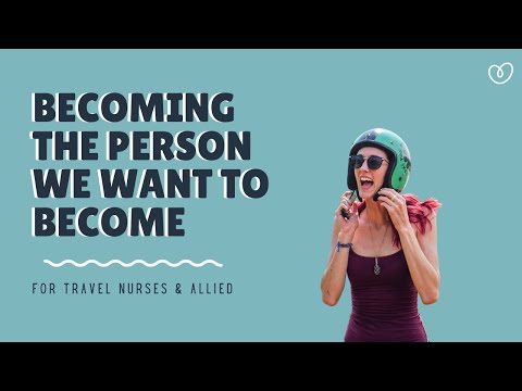 Mindset Monday for Travel Healthcare: Your inner six freakin matters!
