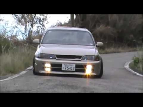 Corolla Stance Youtube