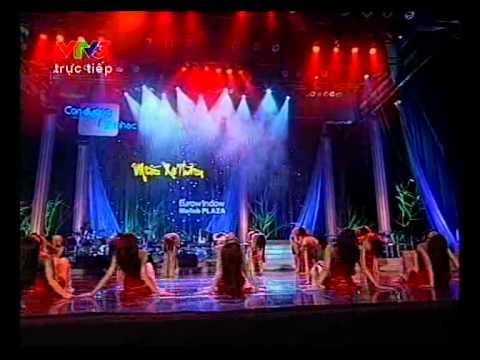 Lua tinh Tay Nguyen