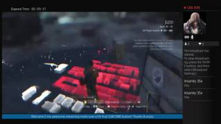Tom Clancy The Division -Stay Away!!!!! #2