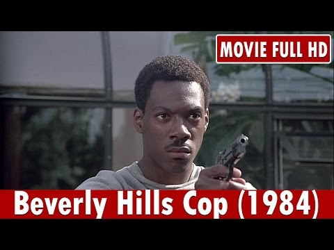 Movie by  Eddie Murphy, Judge Reinhold, John Ashton