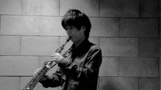 『春よ、来い』をSoprano Saxで演奏してみました。 [デモ演奏] Soprano ...