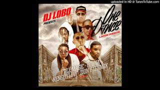 Dj Lobo Ft. Le Magic, Ozuna, Ñengo Flow & Zion & Lennox - One Dance (Latin Remix)