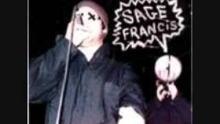 Watch Sage Francis Freestyle Confession video