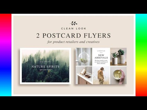 best-flyer-templates:-postcard-flyers