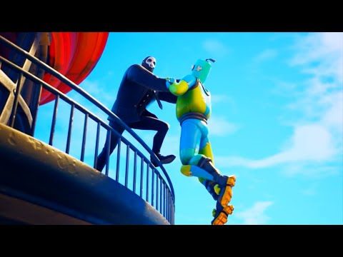 *ALL* Fortnite Trailers! (Seasons 1-12) In HD