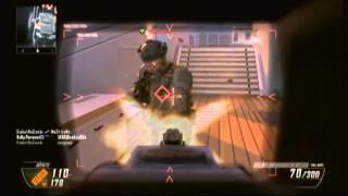 Black Ops | Partie groupée avec Fiwoxss, Lymz et Draz - Ep 1