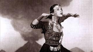 Yma Sumac - Hampi