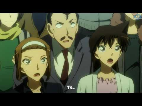 Magic Kaito 1412 Episode 21 Sub Indo