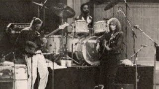 Joni Mitchell, Jaco Pastorius, Herbie Hancock and Tony Williams - Live at Greek Theater (1979)