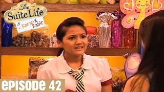 The Suite Life Of Karan & Kabir - Full Episode 42 - Disney India (Official)