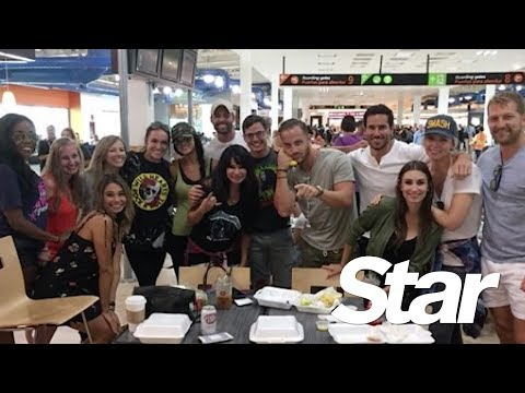 Chris Harrison Speaks Out About 'Bachelor In Paradise' Scandal!
