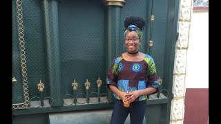 CHISOMENANGA| MY TRIP TO NIGERIA!| VIDEO AND PICTURE MONTAGE