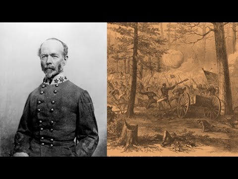 The Final Campaign Of The Army Of Tennessee (Lecture)