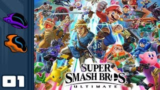 smash bros ultimate ost