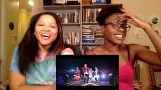 BTS MIC Drop Steve Aoki Remix MV Reaction