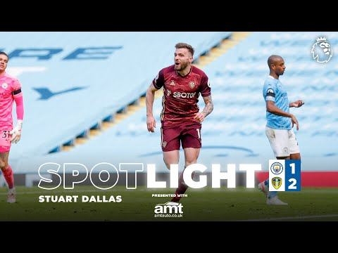Spotlight | Dazzling Dallas masterclass stuns City | Man City 1-2 Leeds United