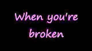 Broken by Lindsey Haun Lyrics