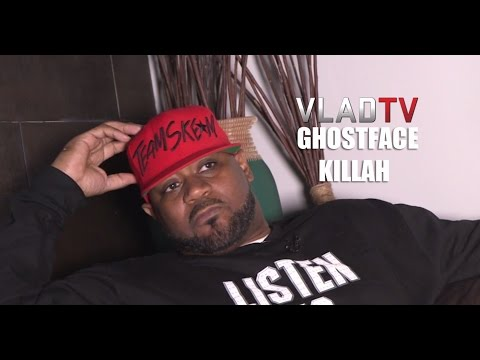 Ghostface Killah Details Why Jay Z