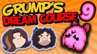 Grumps Dream Course: Little Diabetes Man - PART 9 - Game Grumps VS