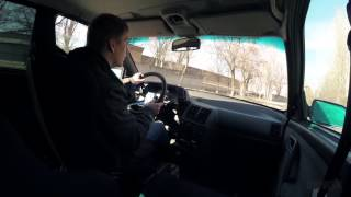 Lada 2110 C20XE. Впечатления. Прокаливаем.(, 2015-03-17T01:12:20.000Z)