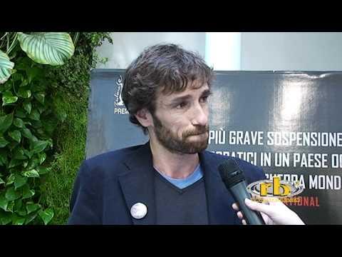 IGNAZIO OLIVA - intervista (Diaz) - WWW.RBCASTING.COM