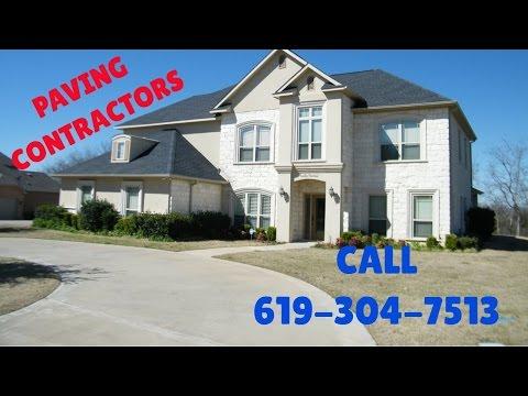 Saratoga Pavers- Best Paving Contractors
