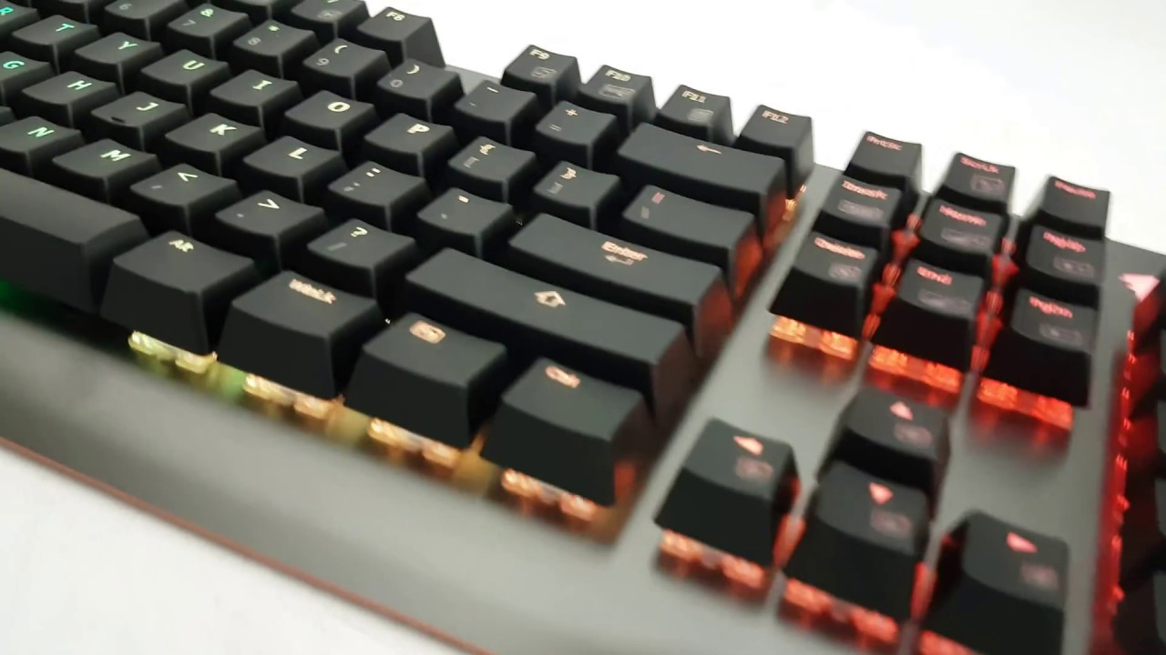 45f031dac16 Gigabyte Aorus K7 keyboard and M3 mouse review - Introduction