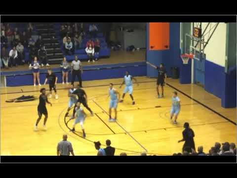 Elijah Ford Freshman Highlights