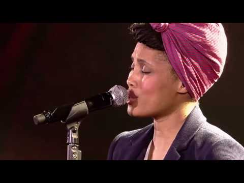Imany - Don't Be So Shy Live 2016 [HD] #Gay