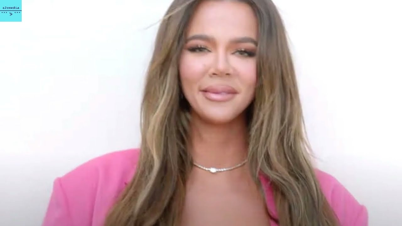 Khloe Kardashian Responds to Critic Saying She Looks Like 'an Alien'