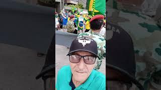 CANAL VELHO PARDAL/DEMOCRACIA