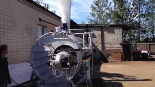 Топливный парогенератор высокого давления, заводские «горячие» испытания www.adin-msk.ru(Подробнее на сайте http://adin-msk.ru/ks.html Производственная компания «Адин» предоставляет комплексные услуги..., 2014-04-23T11:54:25.000Z)