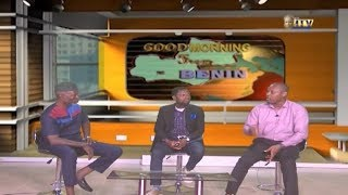 GMFB: SUSPENSION OF LOCAL GOVERNMENT CHAIRMEN BY EDO STATE GOVERNOR - Legal or Illegal