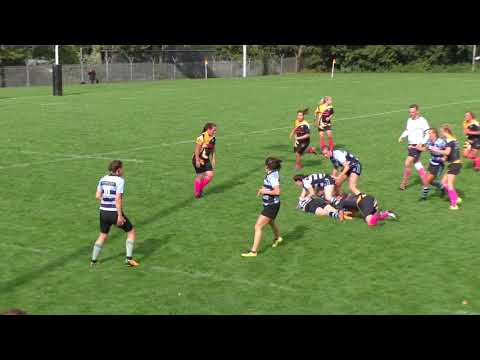 SRC Thor Dames - Eemland Panthers 1