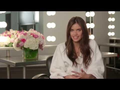Sara Sampaio on Becoming a Victoria's Secret Angel