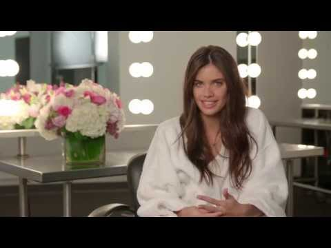 Sara Sampaio on Becoming a Victoria's Secret Angel