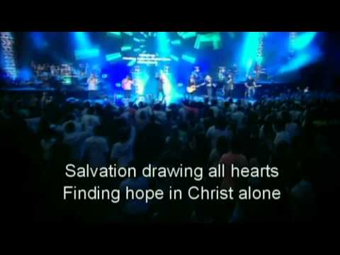 Hillsong  A in You HD with lyrics Best Christian Worship Song