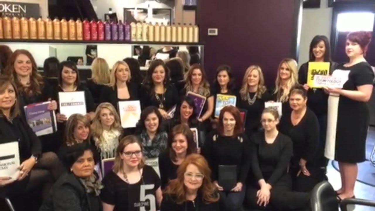 2015 Salon Today 200 Salon Allure Inc In Huntsville Alabama Youtube
