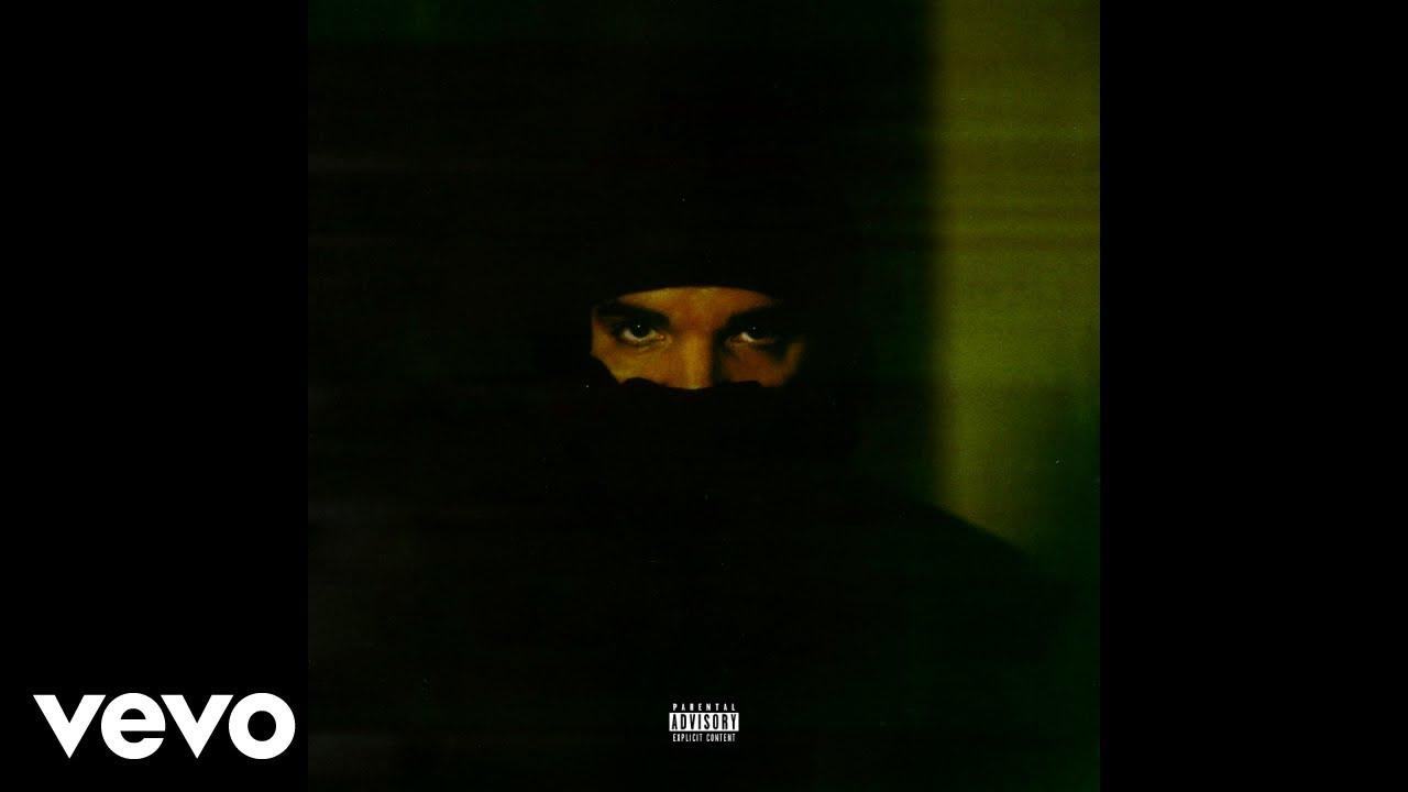 Drake - Landed (Audio)