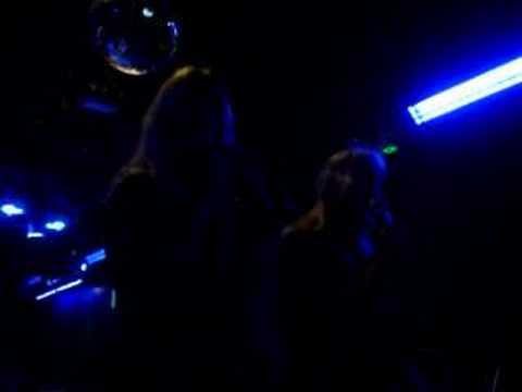 Karaoke Eef en Elsa dancing queen