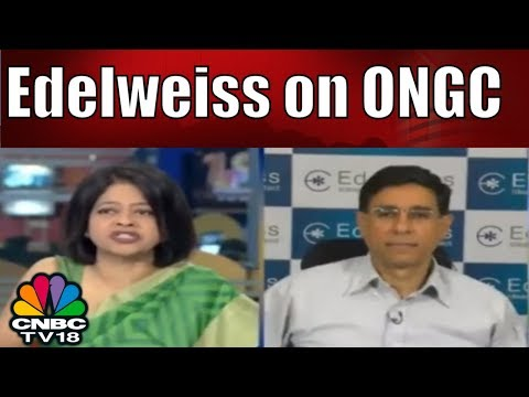 Edelweiss: ONGC to see HIGHER Vol after yrs of Stagnation | CNBC TV18