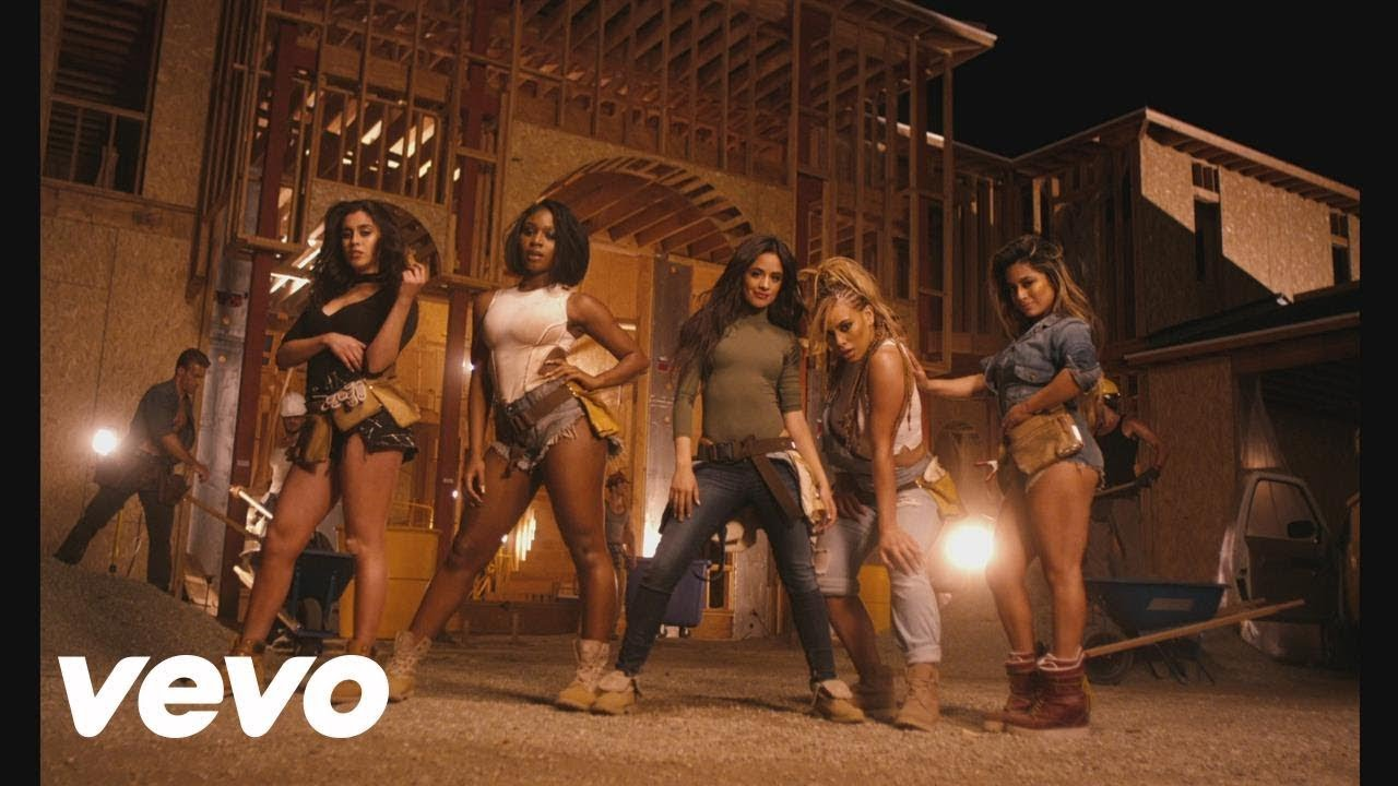 Download Fifth Harmony - Work from Home ft. Ty Dolla $ign Audio Song