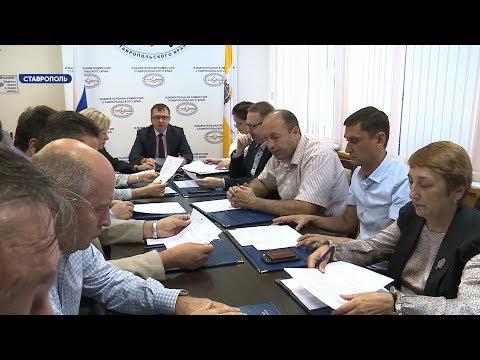 Уверенную победу на выборах губернатора Ставрополья одержал Владимир Владимиров