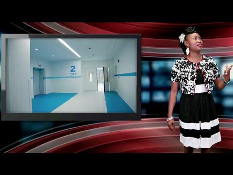 Doctors Use Flashlight For Surgery At Federal Medical Center Bida; Ghana Builds World Class Hospital